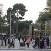 バルセロナ一人旅 Vol.6 ~グエル公園で朝食を アクセス編