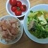 【健康】身体に良いを意識した休日の朝食