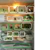 買い物直後冷蔵庫の中を公開します。冷蔵庫の使い方で食事作りはラクになる。