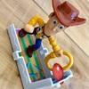 アメリカのハッピーセット、今回のおもちゃはTOYSTORY4なんだけど・・・