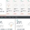今日も雨、1日3食自炊の日、「美乃幸」とJAYA GROCERの買い物
