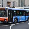 東武バスウエスト 5093号車