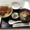 『若松食堂』会津ソースカツ丼の発祥お店に行ってきたわ!【福島県会津若松市】