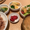 chano-ma 茶屋町|居心地のいい空間でヘルシーランチ(大阪・茶屋町)
