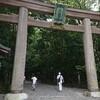 大神神社参拝7月24日金曜日