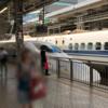 東京旅行の思い出