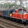 第1602列車 「 413系B08編成の配給列車を狙う 」