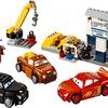 6月2日発売!レゴジュニア新製品!ライトニング・マックィーンのスピードランチャー 10730など『カーズ クロスロード(CARS3)』にちなんだ7セットが登場するよ。