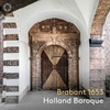 ドミニク・ヴェルナーも参加! 新鮮かつ現代的なアプローチが魅力の 爽やかな演奏。 オランダ・バロックによる 17世紀の北ブラバントの音楽。