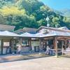 子連れで初心者で楽しむ熊野古道 馬越峠でめはり寿司とさんま寿司をいただく♪