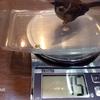 2月の体重測定