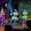 2016年9月12日の『Miracle Gift Parade(ミラクルギフトパレード)』出演ダンサー配役一覧