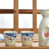 日本酒を飲む順番に決まりはあるの?