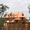 イサーン(タイ王国の田舎)のシンデレラストーリー