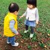 一歳9ヶ月のむすめが自分より小さい子にいじわるしてしまう件について悩む
