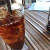 広島港(宇品港)ターミナルの喫茶店アンカー #広島旅行