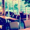 【中之島 OIC CAFE】 大阪国際会議場内のカフェはお洒落でWIFIも使える穴場スポット