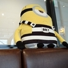 ミニオン大脱走カフェ大阪の店内の様子は?至るところにミニオンがいてとっても楽しい♪