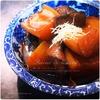 冬はちょっと濃い味の鰤大根|香り良く仕上げるヒント&翌日の煮卵