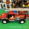 【レゴ 60231 特急消防車】フレヤさんがカッコいい!