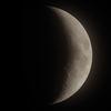 行方不明!! 岩本彗星!? 2月10日間隙の月