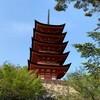 GW弾丸で行っちゃう?広島宮島厳島神社✨✨