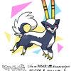 【L.O.A 100dp -97/100-】 ワクニシヴィ