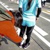名古屋ウィメンズマラソン2018外伝2:心、折れしランナーたちを蘇生させた言葉!!