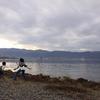 オフシーズンの蓼科高原1泊2日。2日目(諏訪湖周辺、北澤美術館と井筒ワイナリー。2015年11月の旅行記)