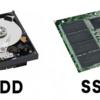 HDD/SSD/NVMe/mSATA/M.2/AHCI/iSCSI/FC/FCoE の違いまとめ