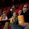 3歳0ヶ月の次男、初めての映画館デビューで、大好きなシンカリオンを観るが....