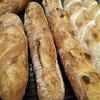 パン教室〜自家製酵母のバゲット