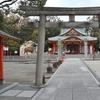 吹田・片山神社