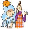【夜尿症】おねしょが治らない小学生の双子。治療した長女の体験談。