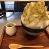【食べてみた】おちゃのこでかき氷を食べてみた【奈良】