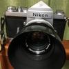 NikonF,SuperIkonta,LeicaⅢa