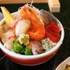 【八雲町熊石】寿し処 かきた|海の幸てんこもりの海鮮丼を堪能!