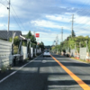 福島県内国道6号、帰還困難区域14km