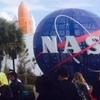 フロリダ1週間 6日目 ケネディ宇宙センター