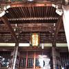 【播州清水寺】素朴に伝えてくる歴史は、坂之上田村麻呂に平清盛に魅力に溢れておりました【スポット<加東市>】