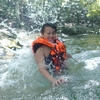 川遊び!🏞