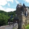 エルツ城 ~ 350年前の姿を残す美しいお城 ~