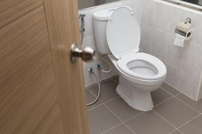 失敗したくない! トイレの床選び