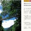徳島県三好市は小便小僧像だけじゃなかった。②  かずら橋