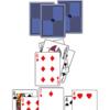 遊び26.「めくり貧民」は、ほぼ一択の二人対戦特化型トランプゲーム(実践編)