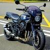 Z900RS日記 No31 和田山に行ってきましたが。