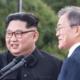 今日の「お前、現場で見とったんかい!?」シリーズ トランプ氏が席を立つと、正恩氏は驚愕し真っ青に。韓国のムン大統領に八つ当たりも。