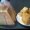 とびばこのパン
