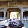 徳島4日目② 第12番焼山寺~なべいわ荘