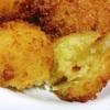 【燕市・分水】パコの中にあるお惣菜やさん『キッチン暖』の「サツマイモ団子」! めっちゃ美味しかったです^^
